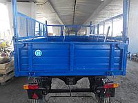 Прицеп тракторный самосвальный грузовой
