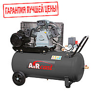 Воздушный компрессор Remeza СБ4/С-100.LB40