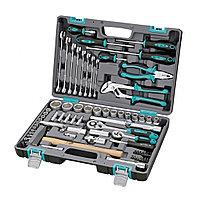 Набор инструментов STELS 119 предметов 14112