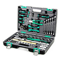 Набор инструментов STELS 58 предметов 14113