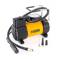 Автомобильный компрессор DENZEL AC-37 (58055)