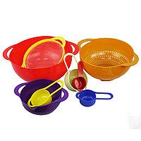 Кухонный набор Радуга 8 предметов