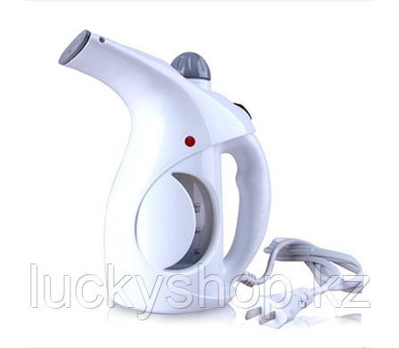 Ручной отпариватель Mini Steamer, фото 2