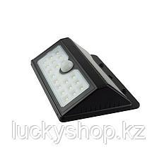Сенсорный светильник на солнечной батарее 20 LED, фото 3