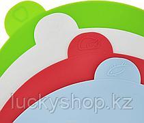 Набор пластиковой посуды Rainbow Multiboard, фото 3