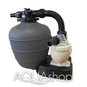 Моноблок для бассейна Aqualine FSU-8TP, фото 2