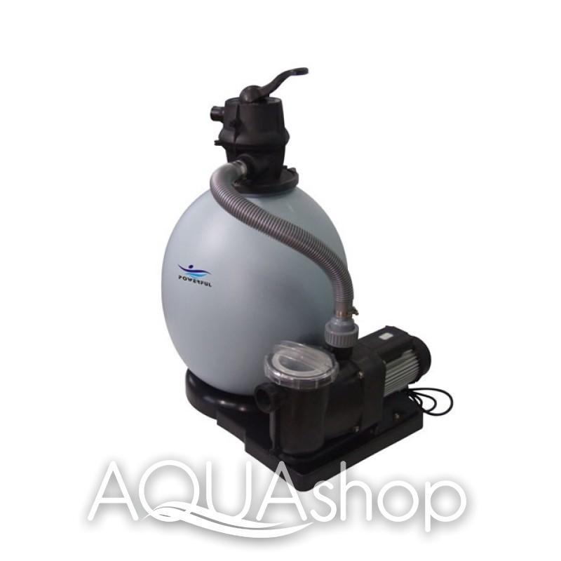Моноблок для бассейнов PowerFul PSF16T/PP250 (D400)
