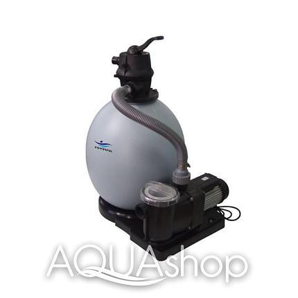 Моноблок для бассейнов PowerFul PSF16T/PP250 (D400), фото 2