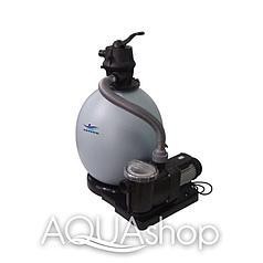Моноблок для бассейна PowerFul PSF20T/PP550 (D500)