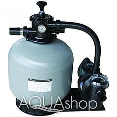 Моноблок для бассейна Aqualine FSF650