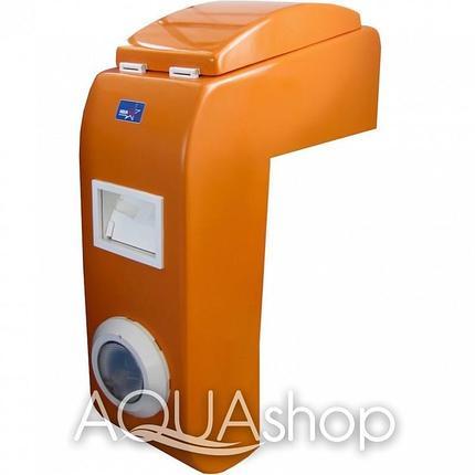 Навесная фильтровальная станция  для бассейна AQUASTAR - E Orange (Elegance) 6кв, фото 2