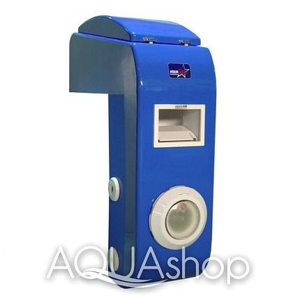 Навесная фильтровальная станция для бассейна AQUASTAR - E Blue (Elegance) 9кВт, фото 2