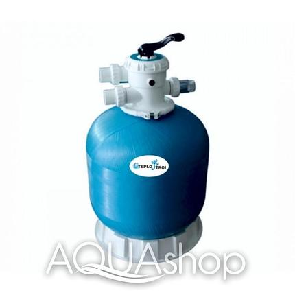 Фильтр для бассейна 500 Aqua, фото 2