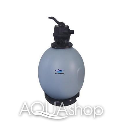 Фильтр для бассейна PowerFul PSF20T (D400), фото 2