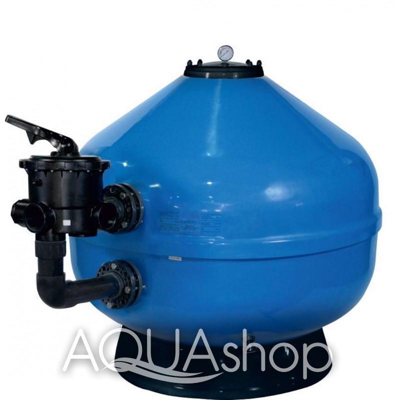 Песочные полиэстеровые фильтры серии Waterpool CAPRI D750
