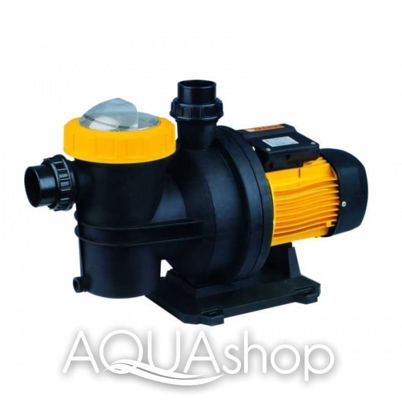 Насос для бассейна с префильтром Glong FCP 2200s