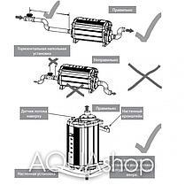 Электронагреватель Elecro Titan Optima С-30 (титан, 30 кВт, 380В), фото 3
