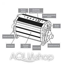 Электронагреватель Elecro Titan Optima Plus СP-45 (титан, 45 кВт, 380В), фото 2