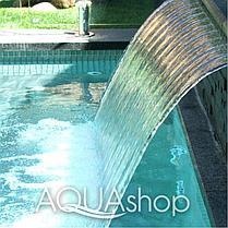 Водопад для бассейна Aquaviva Wall AQ-300 (300 mm), фото 2