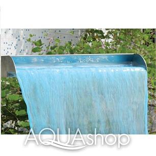 Водопад для бассейна Aquaviva Wall AQ-1200 (1200 mm), фото 2