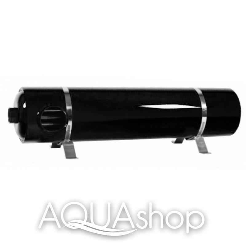 Теплообменник Aqualine HE 40 кВт (нержавеющая сталь)
