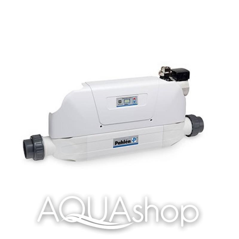 Теплообменник Aqua MEX FE 40 kW (нержавеющая сталь)