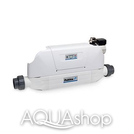 Теплообменник Aqua MEX FE 40 kW (нержавеющая сталь), фото 2