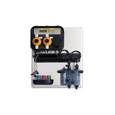 Станция контроля и дозирования A-POOL SYSTEM PH-CL (10-10л/ч) + монтажный комплект