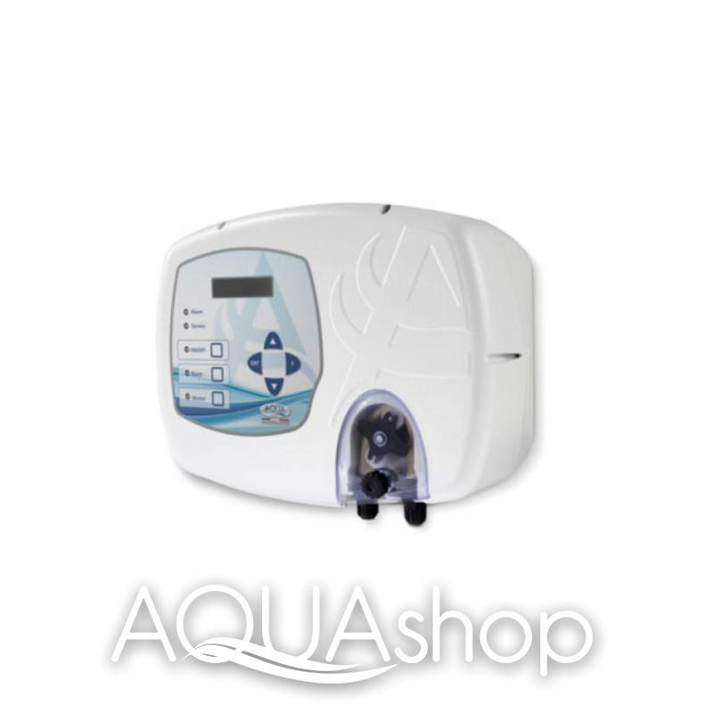 Электролизная установка AQUA SALT (Контроллер A-SALT/PH/RX)