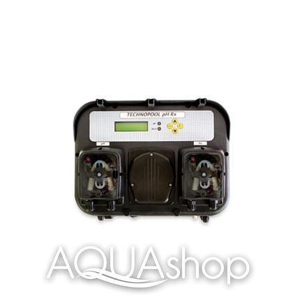Станция контроля и дозирования TECHNOPOOL 2 РН-RX (1,4-3 л/ч) + монтажный комплект, фото 2