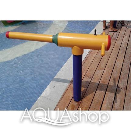 Водный аттракцион «Водная пушка» TY-71195, фото 2