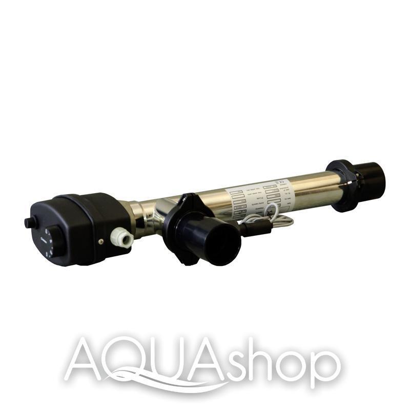 Электронагреватель для бассейна Waterpool Rest 9 кВт