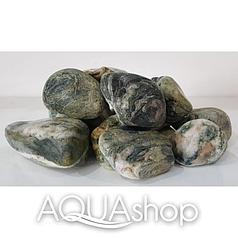 "Камень для банной печи ""Яшма"" 10 кг(ведро)"
