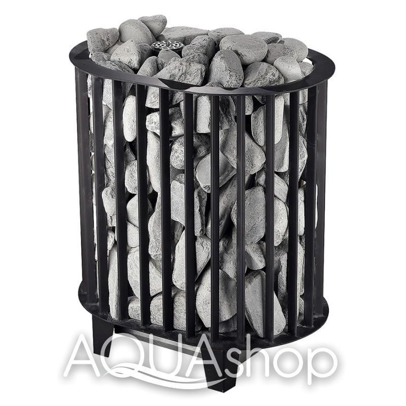 Паротермальная печь Премьера Руса 6,25 кВт (220 В)