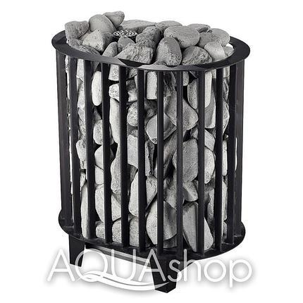 Паротермальная печь Премьера Руса 6,25 кВт (220 В), фото 2