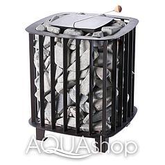 Электрическая печь Премьера Руса (с закрытой каменкой) 18 кВт
