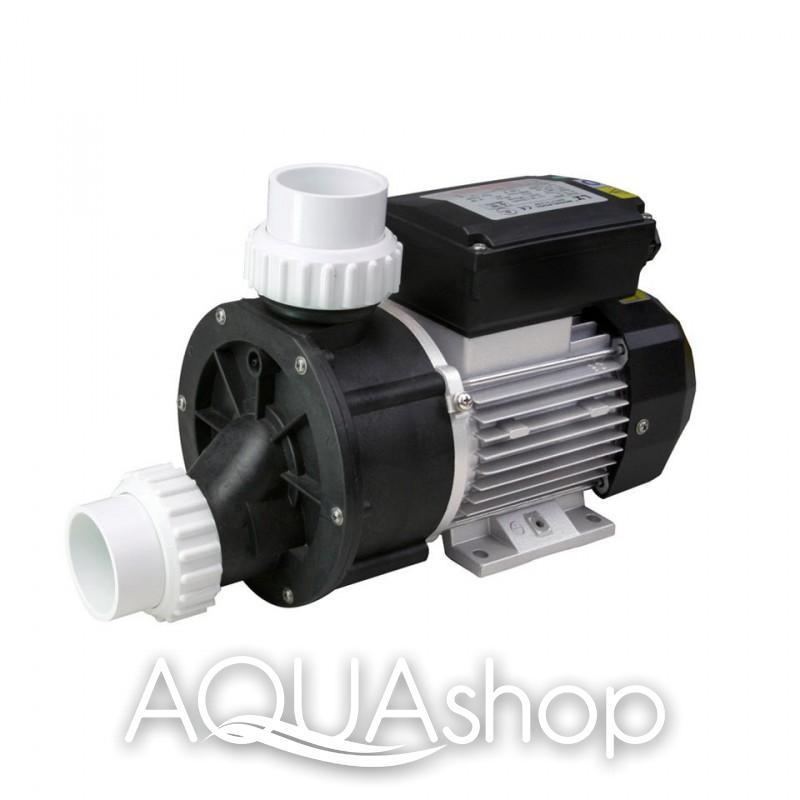 Насос однофазный с префильтром Aqualine VWS50M