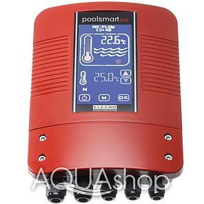 Цифровой контроллер Elecro Poolsmart Plus для теплообменников G2/SST, фото 2