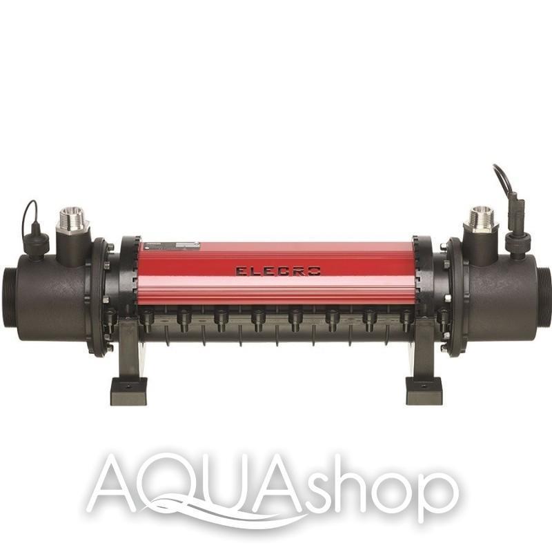 Теплообменник Elecro SST 36 кВт (титан)