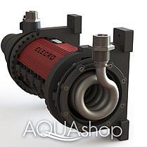Теплообменник Elecro SST 95 кВт (титан), фото 2