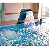 Водопад для бассейна Aquaviva Niagara AQ-5050 (500х500 мм), фото 3