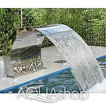 Водопад для бассейна Aquaviva Dolphin AQ-6060 (600х600 мм), фото 3
