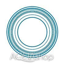 Композитный бассейн Альберт 3,5*3,5*1,7, фото 2