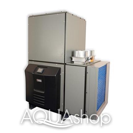 Осушитель воздуха модульный Variheat 600, базовая модель 230 В, фото 2
