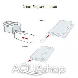 Профиль Polyfill 117мм для Trim-Box PADANA, фото 2