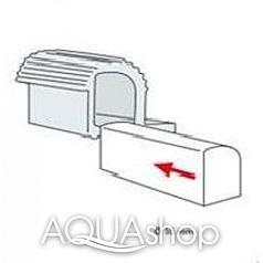 Профиль Polyfill 242мм для Trim-Box PADANA