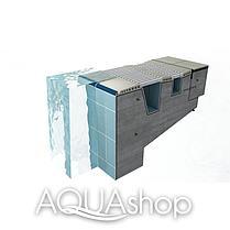 Профиль Polyfill 242мм для Trim-Box PADANA, фото 3