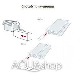 Цилиндр Polyfill 10Х242мм для Trim-Box PADANA