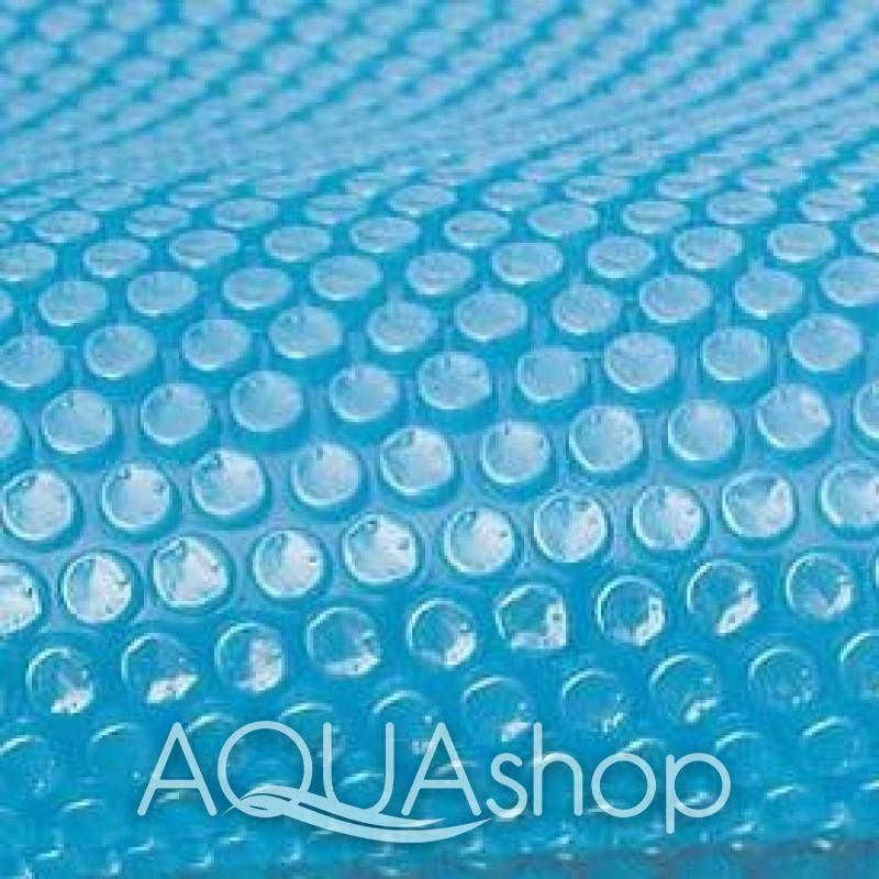 Пленка солярная 400 микрон (Чехия), голубая (рулон 5 х 50м)