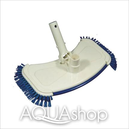 Пылесос для пленочных бассейнов с боковыми щетками Powerful, фото 2